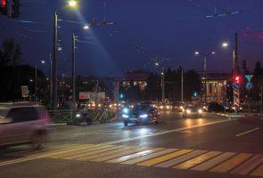 В Нижнем Новгороде отремонтируют улицу по технологии городской мобильности