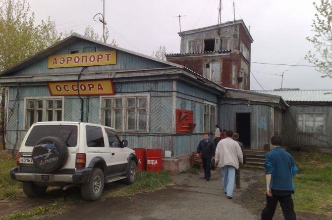 Ждут прилета: на Камчатке в этом году закончат реконструкцию аэропорта в посёлке Оссора