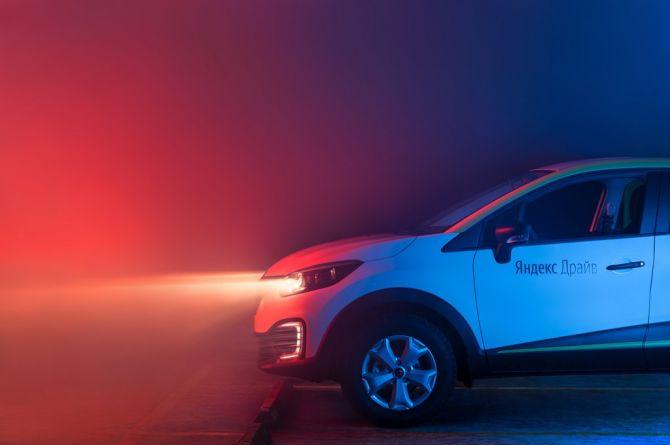 Яндекс.Драйв запустил сервис долгосрочной аренды автомобилей
