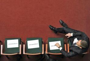 Глава Счётной палаты призвал сократить долю участия государства в крупных компаниях