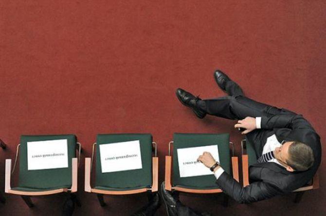 Глава Счётной палаты призвал сократить роль государства в крупных компаниях