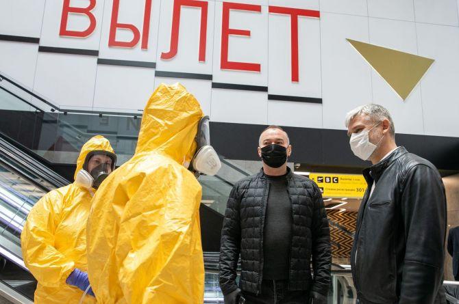 фото:пресс-служба Минтранса РФ