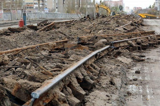 Подрядчик ремонта воронежского виадука заплатит более 11 миллионов рублей за срыв сроков
