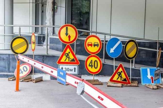 Минтранс разработал график обновления дорожных стандартов и технических требований