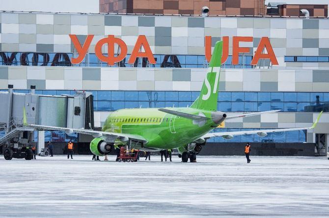 Минтранс выделит 1,5 миллиарда рублей на реконструкцию ВПП уфимского аэропорта