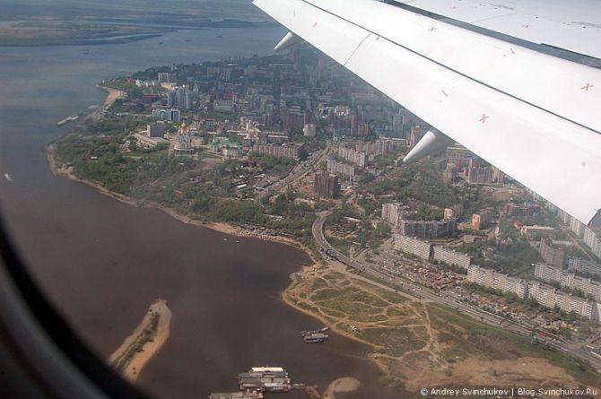 Пролетая над Хабаровской областью: что будет с воздушными гаванями в регионе?