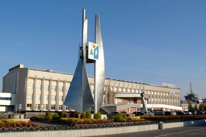 Аэропорт Нижневартовска ждёт реконструкция
