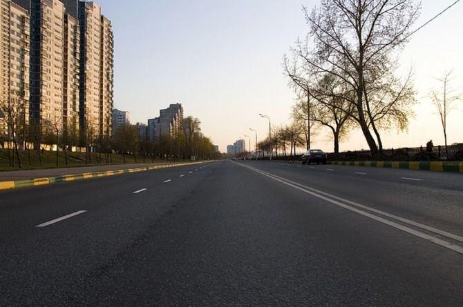 Проект дороги из Московского до метро «Филатов Луг» будет готов в этом месяце
