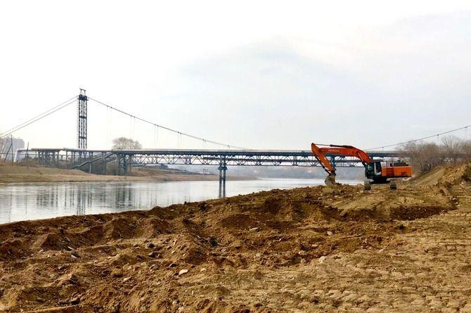 Определён подрядчик для строительства моста в Улан-Удэ