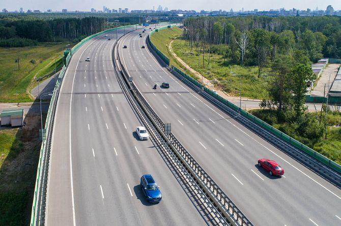 Трассу М-12 «Москва – Казань» могут продлить до Екатеринбурга