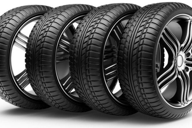 Компании Michelin и General Motor  представили безвоздушные шины