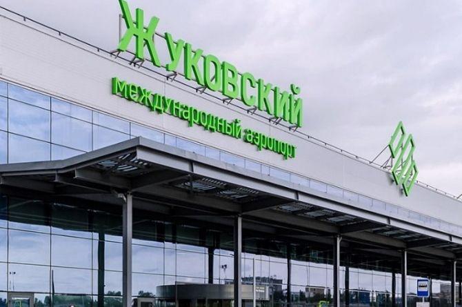 В аэропорту «Жуковский» реконструируют перрон для стоянки воздушных судов