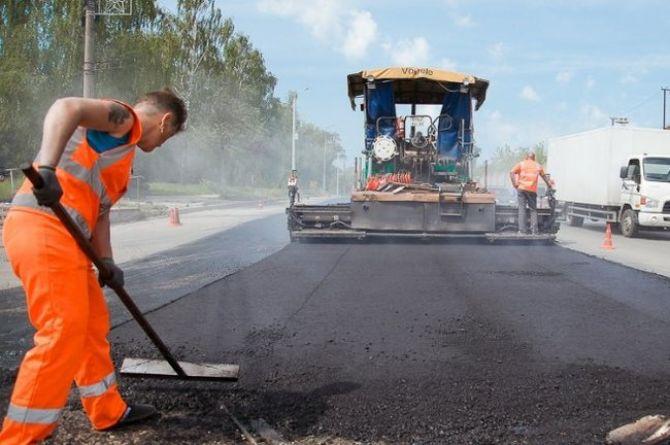 В Саратове учёные изобрели новый материал для строительства дорог