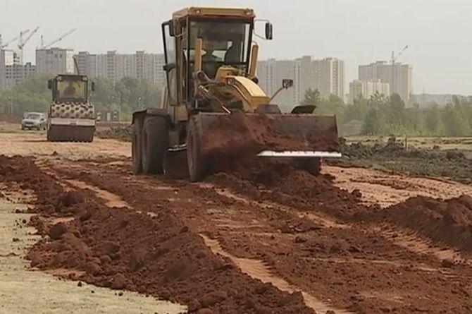 Строительство дублёра улицы Чкалова в Оренбурге получило дополнительное финансирование