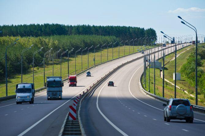 Количество ДТП на дорогах «Автодора» снизилось на 8%