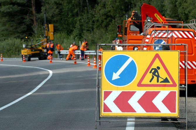 В Новосибирске определили подрядчика на строительство дороги от пляжа «Наутилус»