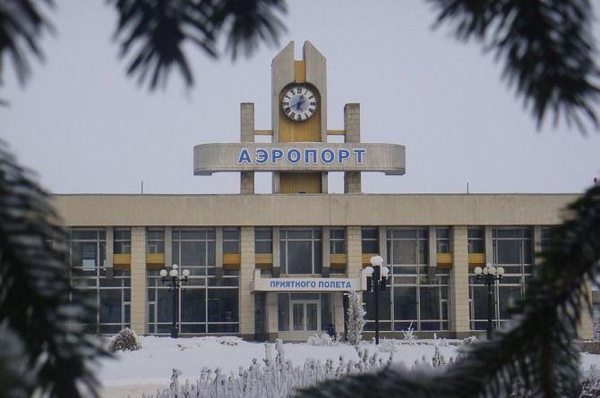 Продление сроков аукциона не помогло липецкому аэропорту найти проектировщика
