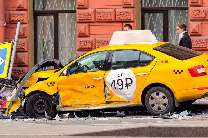 МВД впервые опубликовала данные по аварийности иностранных граждан в России