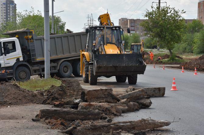 В Оренбурге нашли «нецелевое расходование» 12 миллионов рублей при ремонте дорог