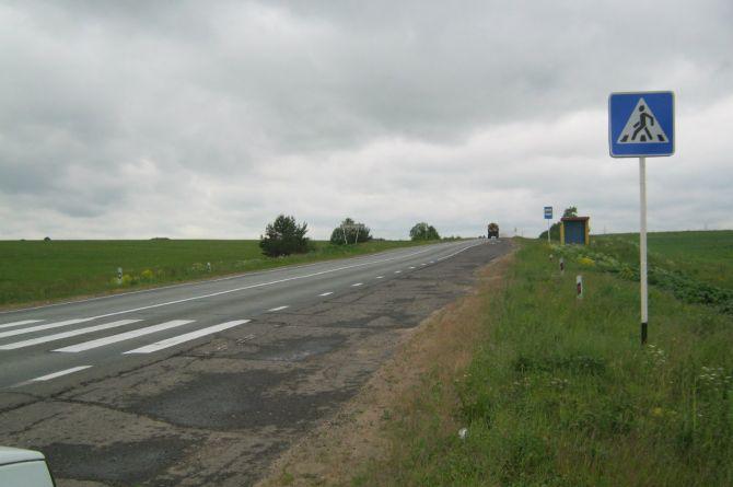 Депутат Госдумы предлагает убрать с трасс нерегулируемые пешеходные переходы