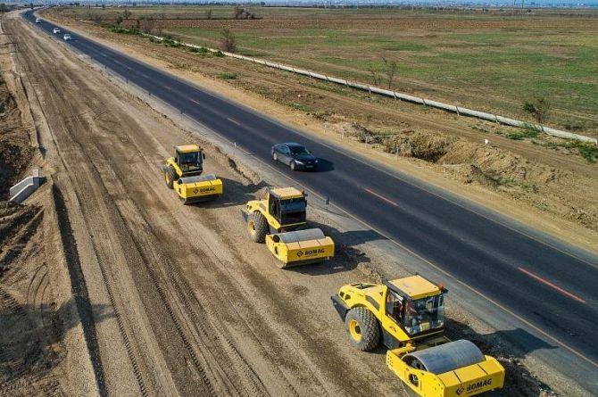 Обход Владикавказа начнут строить в 2021 году