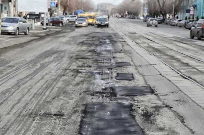 Оренбургский чиновник «удлинил» ремонтируемую дорогу ради бюджетных миллионов