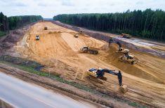 Счётная палата: сроки строительства дорог по маршруту «Европа-Западный Китай» могут быть сорваны