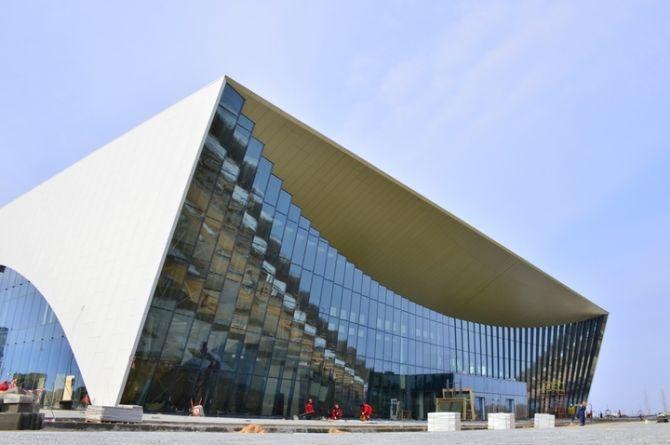 Аэропорт «Гагарин» сделают узловым