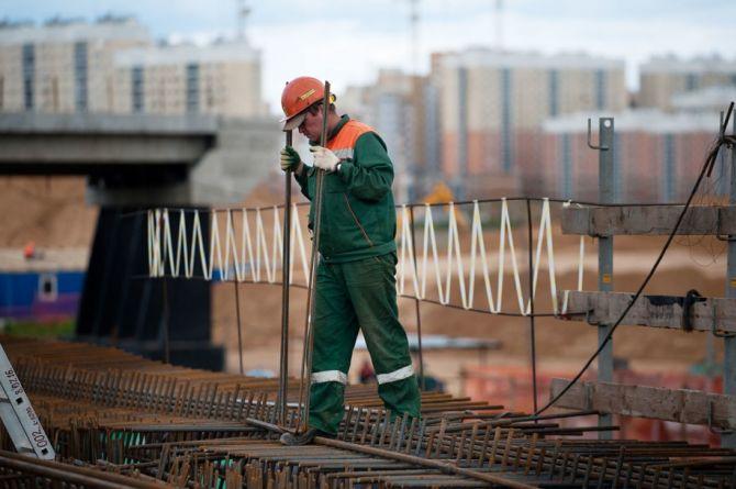 «Автодор» подала в суд на компанию-строителя ЦКАД