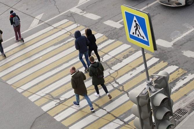 Приложение для смартфонов предупредит пешеходов о приближающихся автомобилях