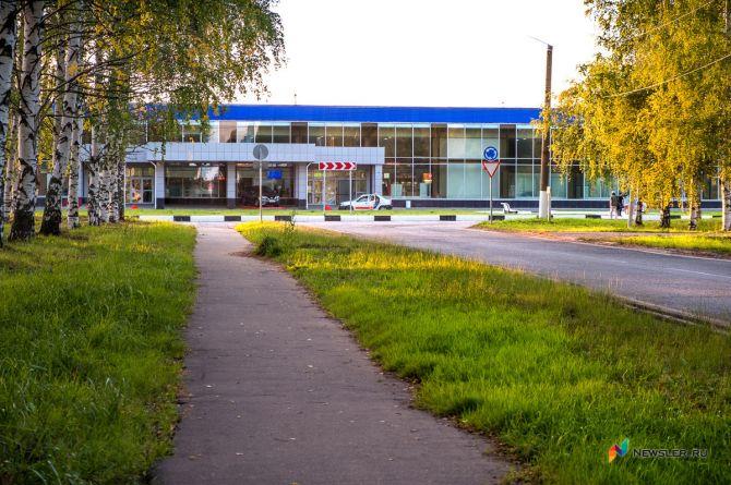 Аэропорт «Победилово» в Кирове хотят сделать международным