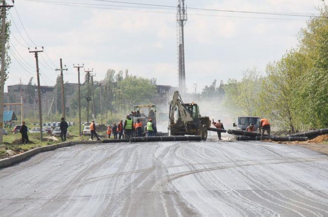 В Липецкой области главного дорожника задержали за «удобный контракт»