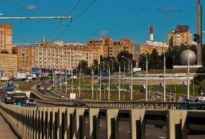 Росавтодор отремонтирует 100 км дорог в Калужской области