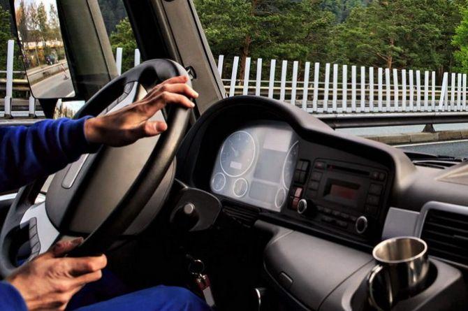 Минтранс отследит усталость водителей по зрачкам
