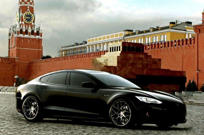 Tesla, приходи: Минпромторг заявил о готовности России сотрудничать с компанией Илона Маска