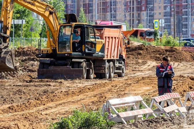 Татарстан получил 650 миллионов рублей на строительство Большого казанского кольца