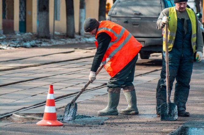 В Воронеже дорожную компанию оштрафовали на 48 миллионов рублей за картельный сговор