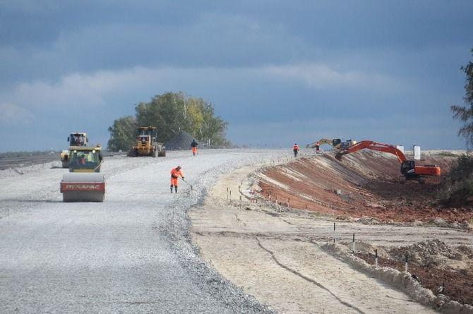 Два этапа строительства Южного обхода Нижнего Новгорода прошли экспертизу