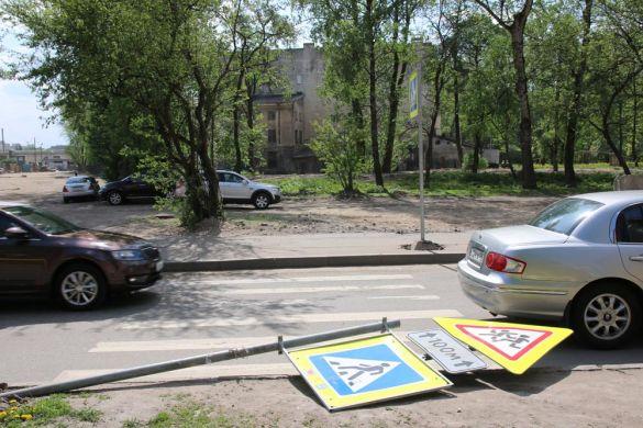В России планируют провести мониторинг всех нерегулируемых пешеходных переходов