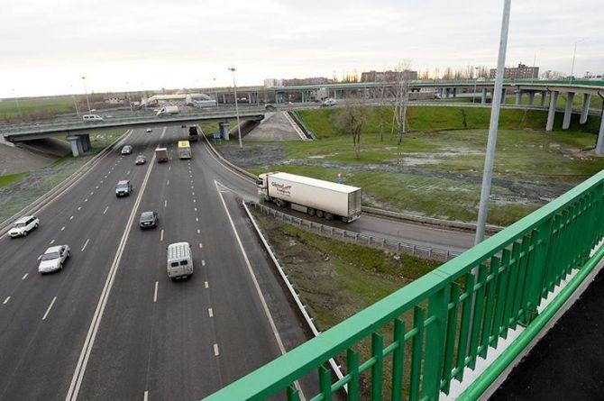 Автодор: проезд по трассе Москва – Казань будет стоить как проезд по М-11