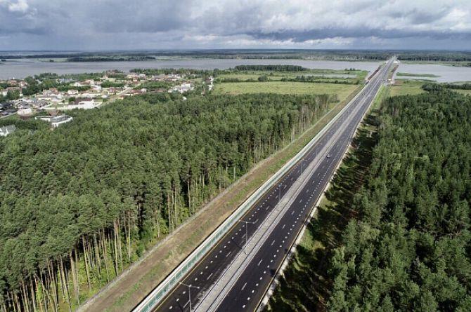 Россиянам будет еще проще и быстрее добираться до полуострова Крым на автомобилях