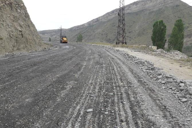 Генпрокуратура выявила хищение 30 миллионов рублей на реконструкции дороги в Дагестане