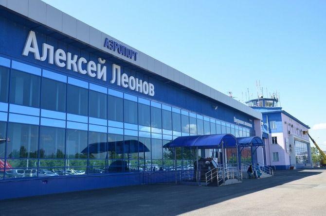 Новый терминал кемеровского аэропорта сможет принимать до 1,5 миллиона пассажиров в год