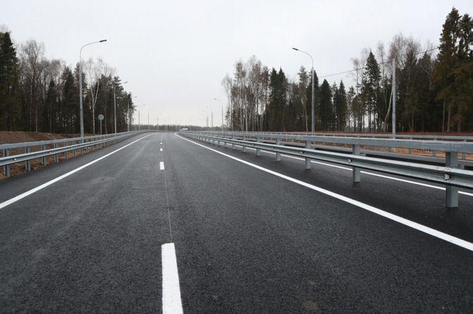 Обсуждается возможность строительства дублёра Щёлковского шоссе