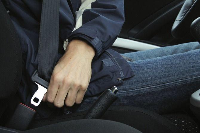 «Автодата» соберёт данные о непристёгнутых ремнях — и не только о них
