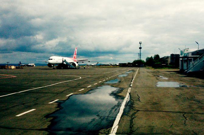 С четвёртой попытки удалось найти подрядчика для реконструкции аэропорта Братска