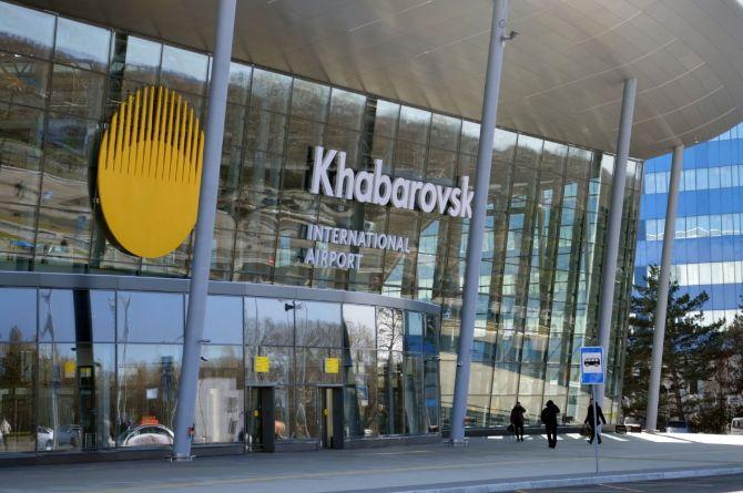 В Хабаровске ищут подрядчика для реконструкции аэропорта