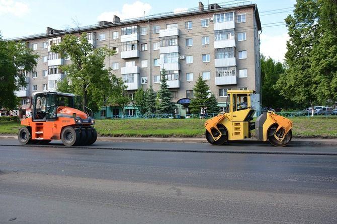 Администрация Уфы ищет подрядчика для ремонта дороги Уфа — Нагаево