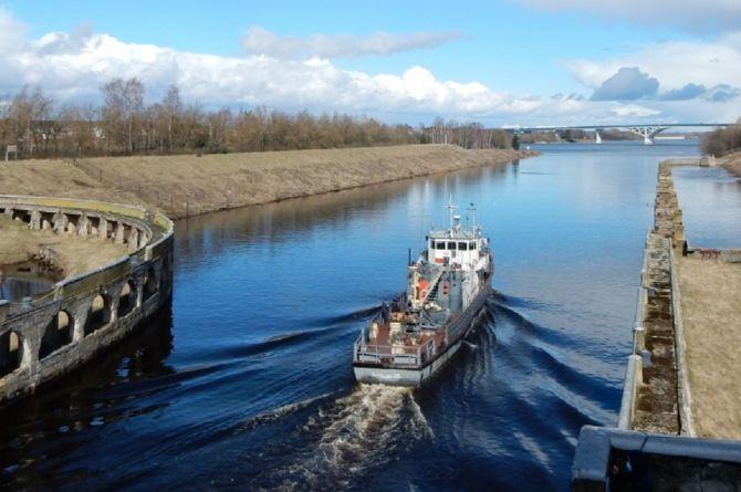 В Минтрансе подготовили новый нацпроект по водному транспорту