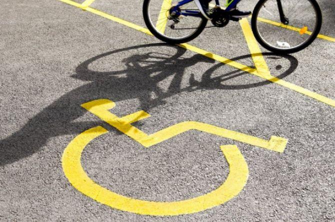В России утвердили новый ГОСТ о доступности дорог и придорожного сервиса для маломобильных групп
